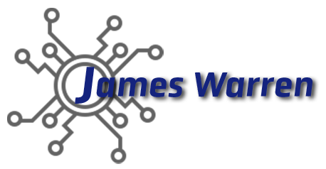 James Warren